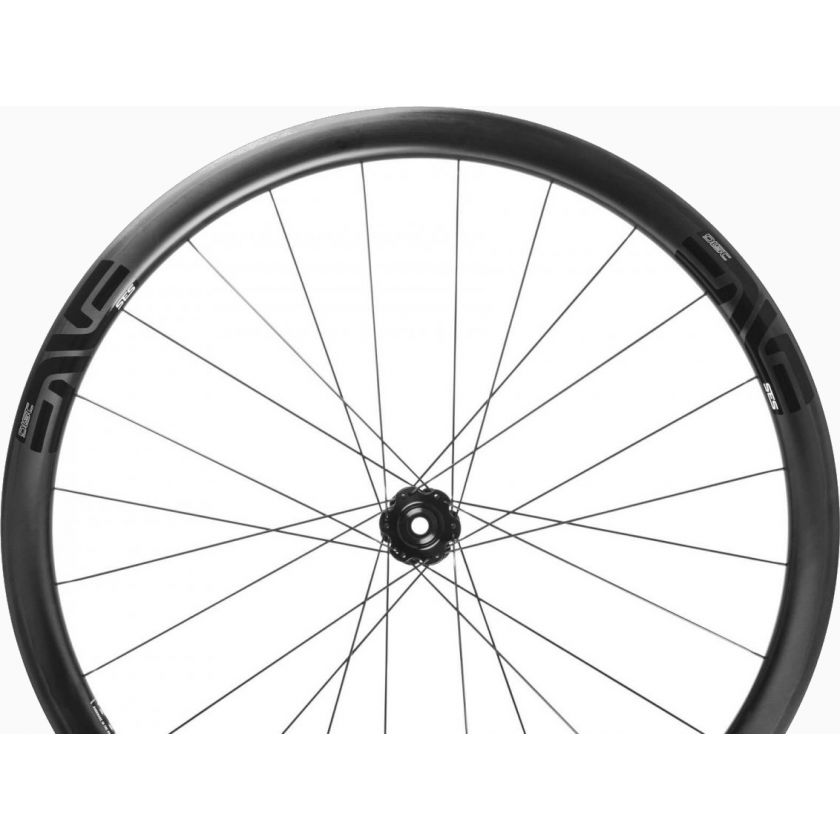 Load image into Gallery viewer, Enve Wheelset SES 3.4C TL Disc Enve AL Hub 12TA