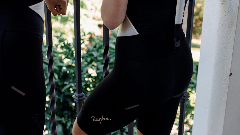 Load image into Gallery viewer, Souplesse Race Bib Shorts