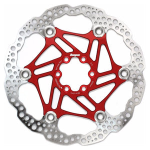 Hope Floating Disc Rotor: 180mm