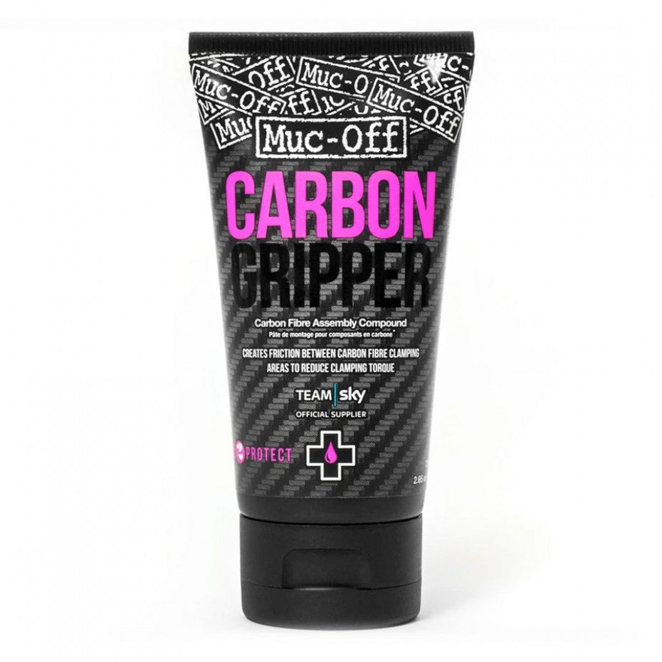 Load image into Gallery viewer, Muc-Off - CARBON GRIPPER 75G
