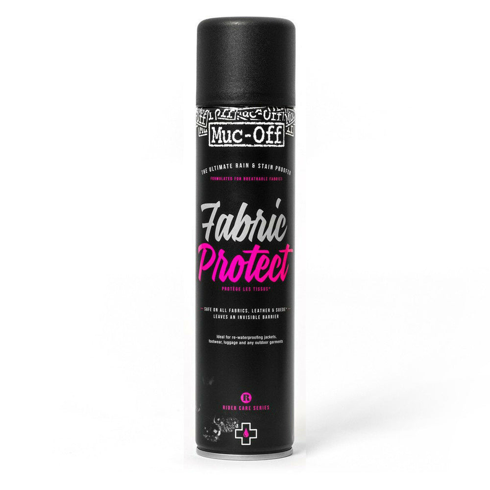 MUC-OFF FABRIC PROTECT 400ML AEROSOL