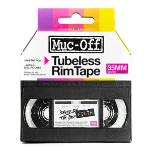 Load image into Gallery viewer, Muc-Off Rim Tape 10m Roll
