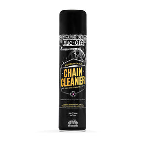 MucOff - Degreaser Bio Chain Cleaner Aerosol - 400ml