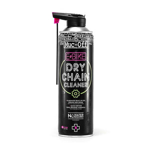 Load image into Gallery viewer, Muc-Off eBike Dry Chain Cleaner 500ml