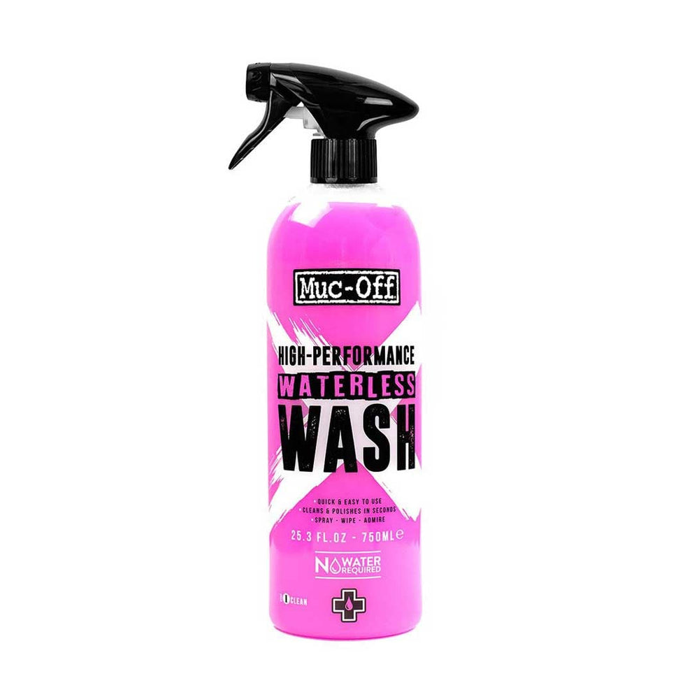 Load image into Gallery viewer, Muc-Off High Performance Waterless Wash 750ml