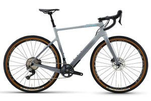 Load image into Gallery viewer, CERVELO 21 Aspero GRX RX810 1X Grey/Seabreeze 58cm