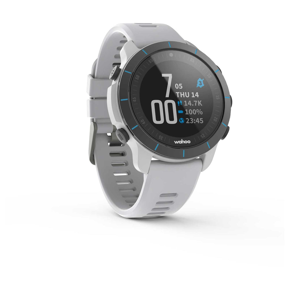Load image into Gallery viewer, WAHOO Elemnt Rival GPS Watch - Kona White