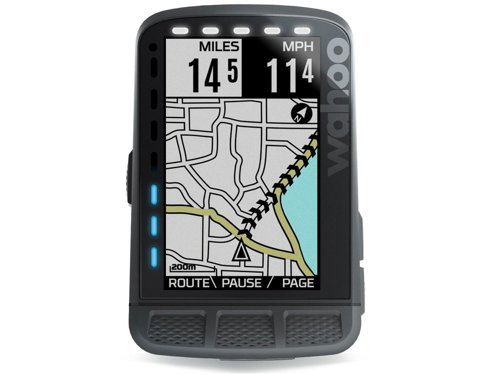 Load image into Gallery viewer, Wahoo Element Roam GPS BIKE COMPUTER
