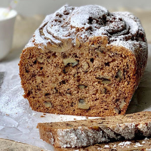 Banana Bread | Adults cooking