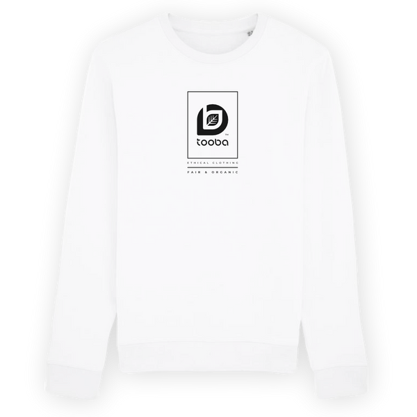 sweatshirt bio - connected ethical