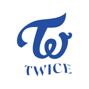 Twice Official Store logo