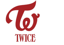 Twice Official Store mobile logo