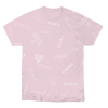 TWICE REPEAT LOGO T-SHIRT