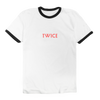 TWICE RINGER T-SHIRT