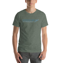 Load image into Gallery viewer, Aerodyme Technologies | Short-Sleeve Unisex T-Shirt