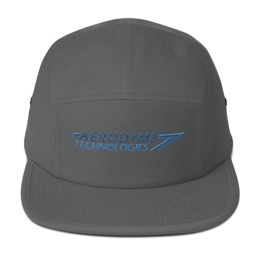 Aerodyme Technologies | 5 Panel Camper Hat