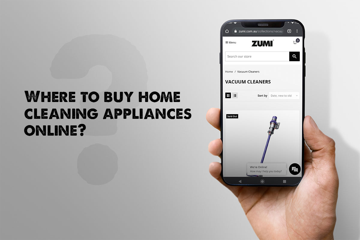 Where to buy House Cleaning Gadgets in Australia