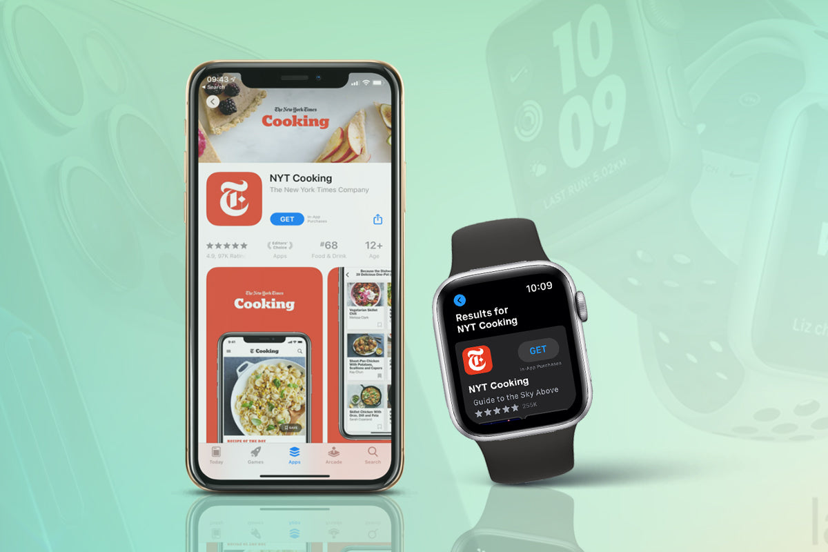best apps for your apple watch