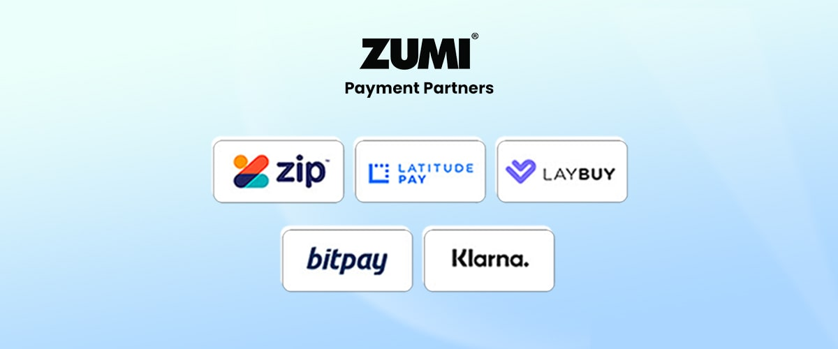 our payment partners