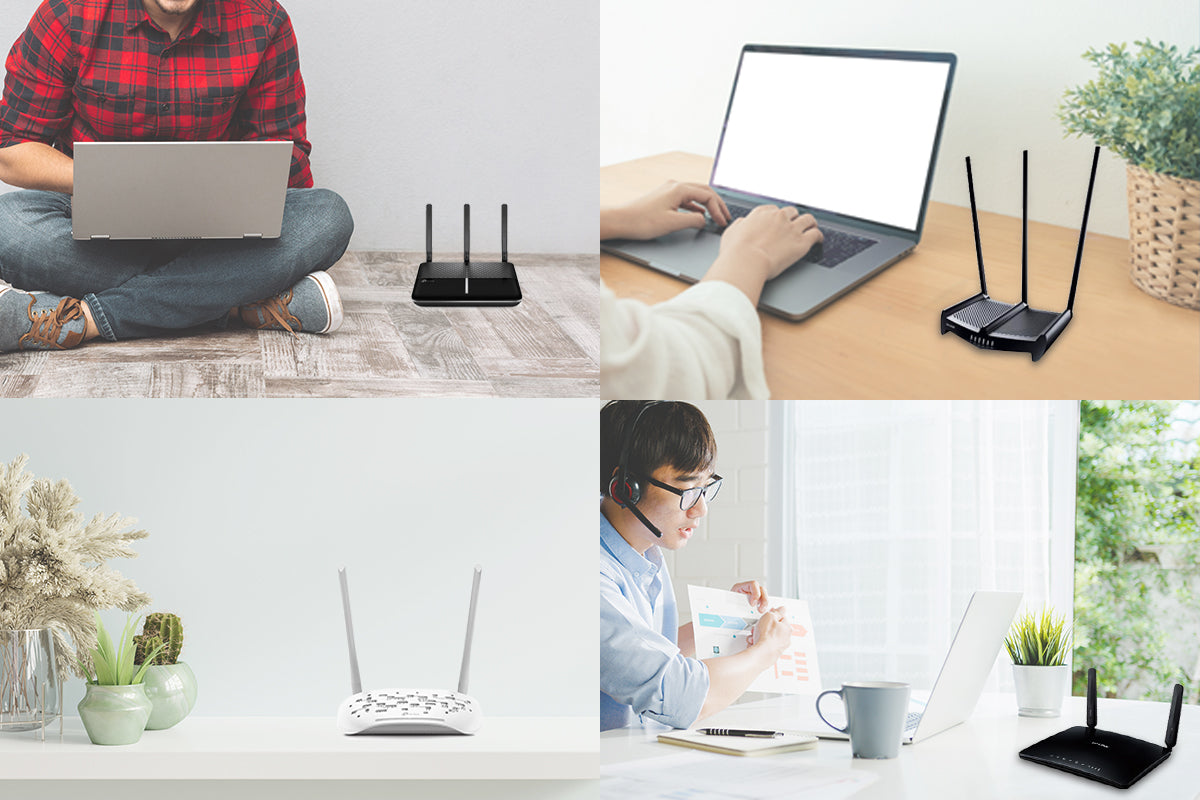 Best Routers of 2021