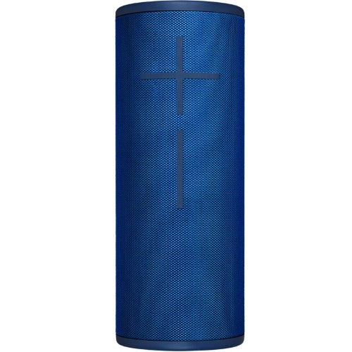 Ultimate Ears MEGABOOM 3 Portable Bluetooth Speaker (Lagoon Blue) Back