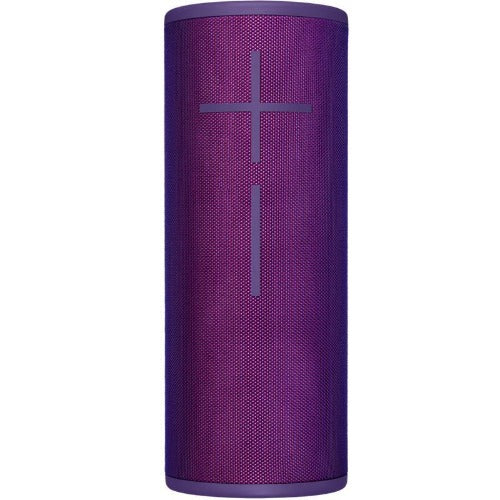 Ultimate Ears MEGABOOM 3 Portable Bluetooth Speaker (Ultraviolet Purple) Back