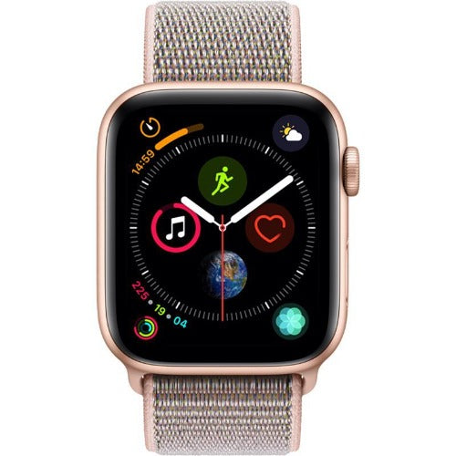Apple Watch Series 4 (44mm) Gold Aluminum Case (GPS)