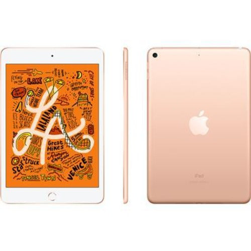 Apple iPad mini 64GB Wi-Fi (GOLD) [2019]