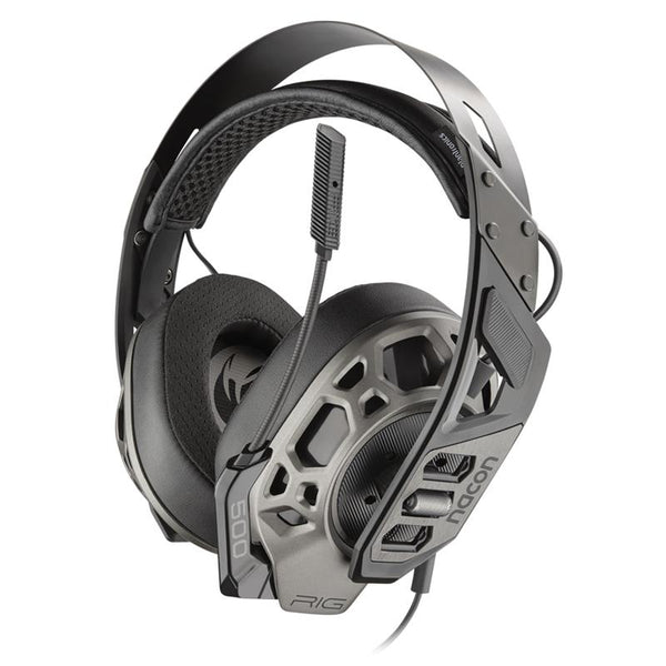 NACON RIG 500 PRO Limited Edition Gaming Headset for PS4