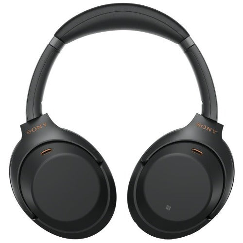Sony WH1000XM3 Wireless Noise Cancelling Over-Ear Headphones (Black)