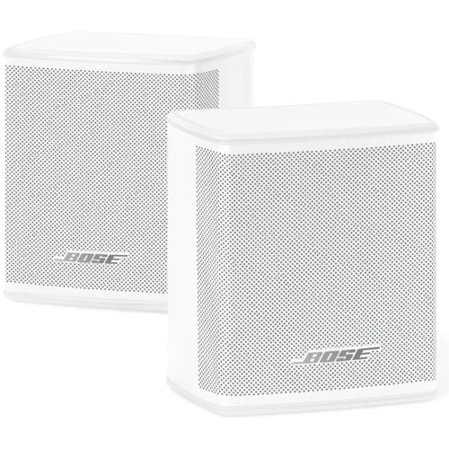 Bose Surround Speakers (White)