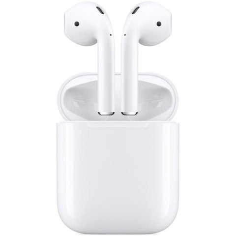 Apple Airpods with Charging Case (2nd Gen) 2019