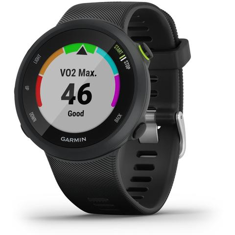 Garmin Forerunner 45 Sports Watch (Large/Black