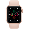 Apple Watch Series 5 40mm Gold Aluminum Case GPS
