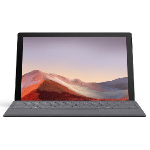 Microsoft-Surface-Pro-7-i3-128GB-(Platinum)-Front