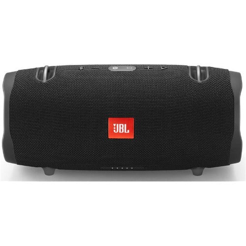 JBL XTREME 2 Portable Bluetooth Speaker (Black)