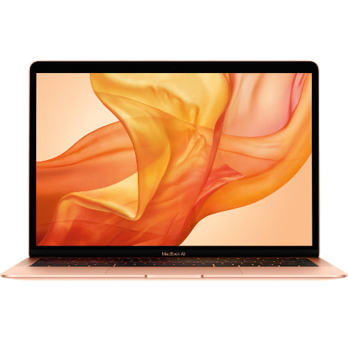 Apple-MacBook-Air-13-inch-i5-512GB-(Gold)-[2020]-Front
