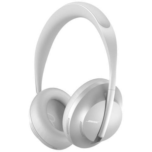 Bose Noise Cancelling Over-Ear Headphones 700 (Silver)