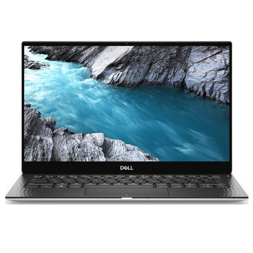"Dell-XPS-13-13.3""-Full-HD-Laptop-(256GB)-Front"