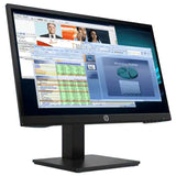 HP P22h G4 21.5 1080p IPS HDMI Display port VGA 5ms Monitor Tilted