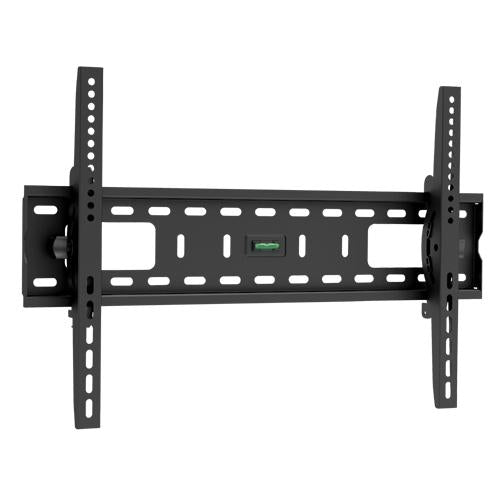 Brateck Classic Heavy-Duty Tilting Curved & Flat Panel TV Wall Mount for Most 37'-70' Curved & Flat Panel TVs Front
