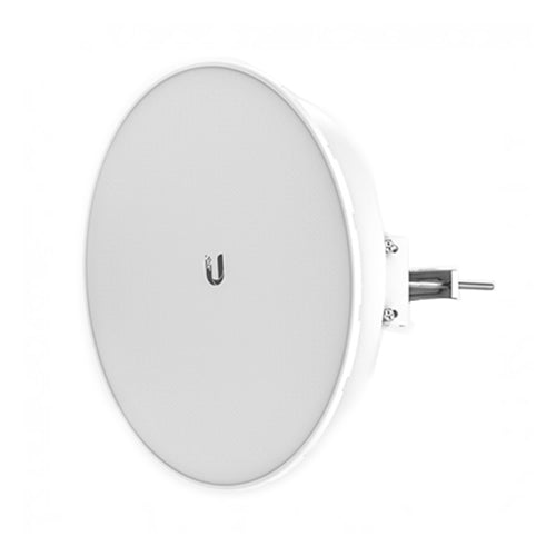 Ubiquiti 5 GHz PowerBeam AC, Gen2, 400 mm, ISO Front