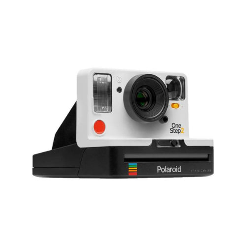Camera - Polaroid OneStep 2 I-Type Camera (White)