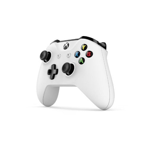 Gaming - Xbox One Wireless Controller (White)