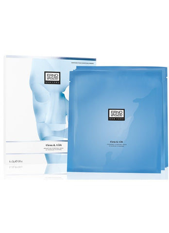 Erno Laszlo FIRMING & LIFTING HYDROGEL MASK 4-PACK