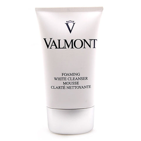 Valmont Foaming White Cleanser