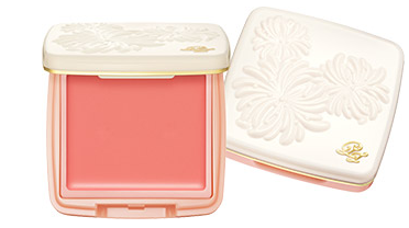 Paul & Joe Cream Blush Compact I
