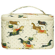 Paul & Joe Cosmetic Pouch IV Horse