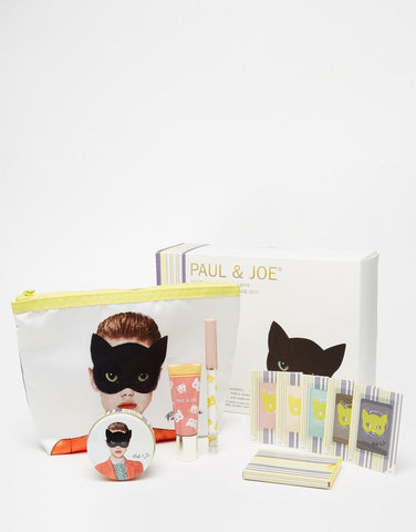 Paul & Joe Makeup Collection 2015
