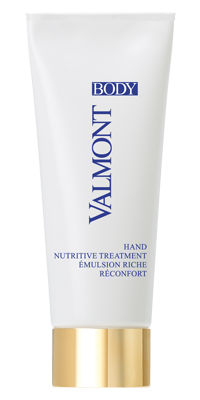 Valmont Hand Nutritive Treatment, New